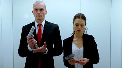 Hitman: Agent 47 Kembali Luncurkan Trailer Spektakuler