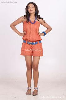 HariPriya Latest Spicy Photo Shoot
