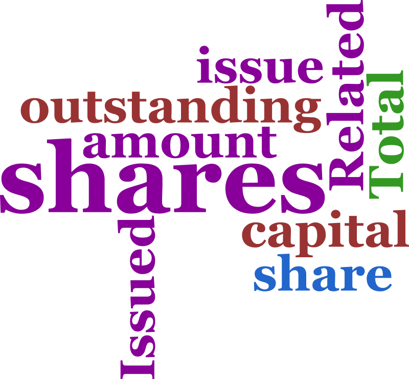 What Is A Share Capital Accounting Types Of Shares Capital Online