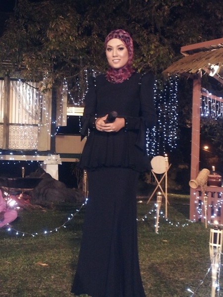 """Comments to """"Giliran Shila Amzah Berhijrah Dan Bertudung"""""""