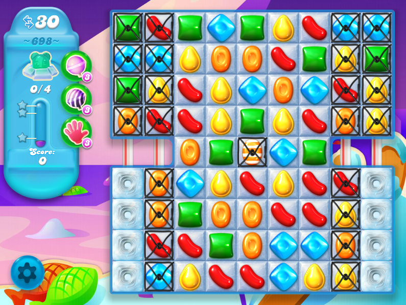 Candy Crush Soda 698