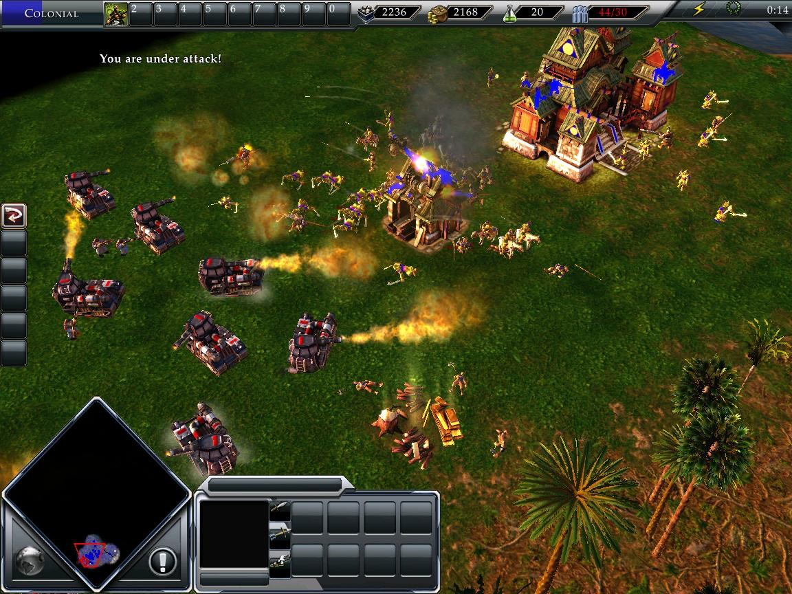 free download empire earth 1 torrent