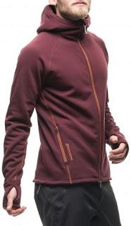 Houdinia Sportswear Men's Hoodie