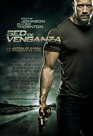 Sed de Venganza [2010] [DVDRip] [Latino]