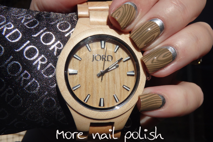 Outstanding Wood And Nail Art Inspiration - Nail Paint Design Ideas ...