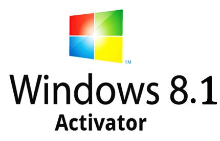 Windows 8.1 Serial