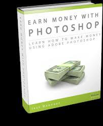 make money with photoshop
