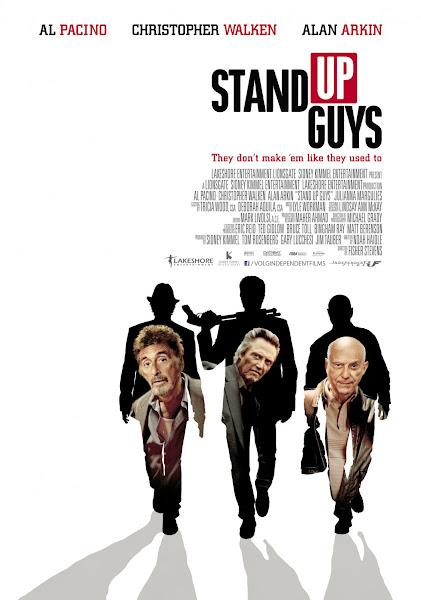 Stand Up Guys 2012 BDRip