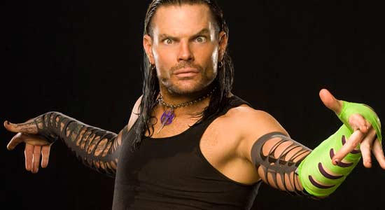 Hardy Has Also Experienced Success As A Singles Wrestler And Is Five Time World Champion Having Held The WWE Championship Once Heavyweight