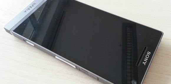 Harga Sony Xperia SL