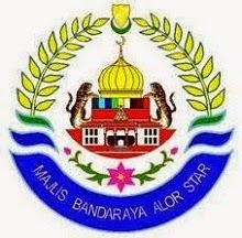 Majlis Bandaraya Alor Setar - http://ohjawatan.blogspot.com/