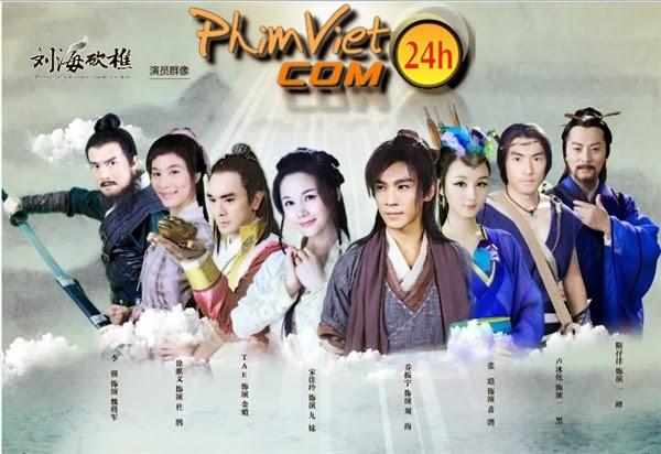 xem phim luu hai kham tieu full hd vietsub online poster