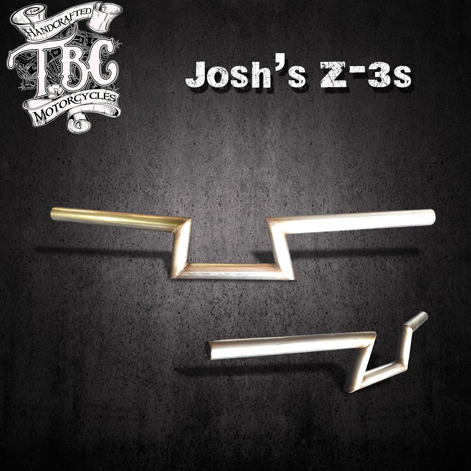 Josh's Z-3's