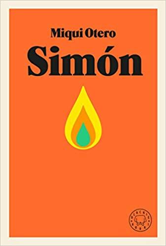 Simón, Miqui Otero.