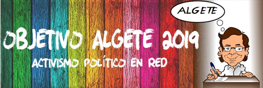 #ObjetivoAlgete2019