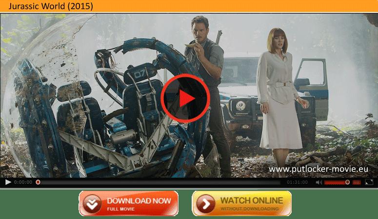 Watch Jurassic World Movie - Jurassic World Online Free