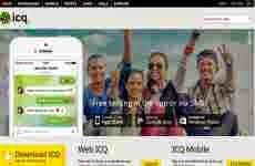 ICQ, el primer servicio de chat y mensajería instantánea, se renueva para competir con Skype y WhatsApp, y estará disponible para móviles