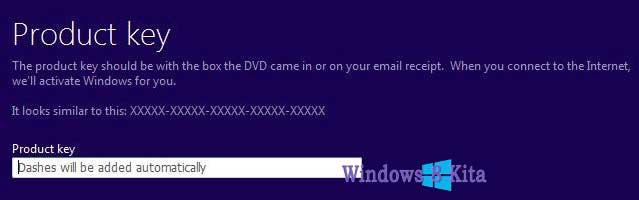 Upgrade ke Windows 8 Dari Windows 7, XP dan Vista