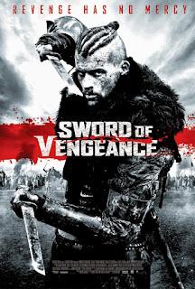 Sed de venganza (2014) Drama de Jim Weedon