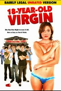 18 Year Old Virgin (2009)