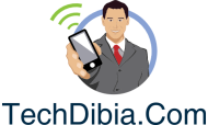 TechDibia - Geeks' Resource Blog