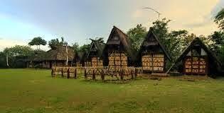 Tempat Wisata Pilihan Kampug Budaya Sindang Barang Bogor