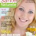 """Interview de Rodolphe Forget dans le magazine """"Santé Naturelle"""" N°40"""