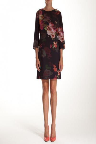 koton yeni sezon 2013 elbise-18