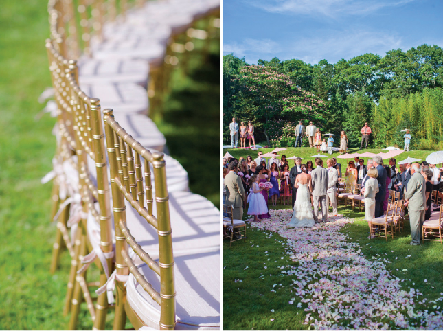 Steal Worthy Weddings Glamorous Garden Affair