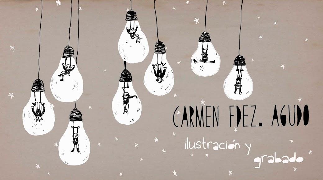 Carmen F. Agudo