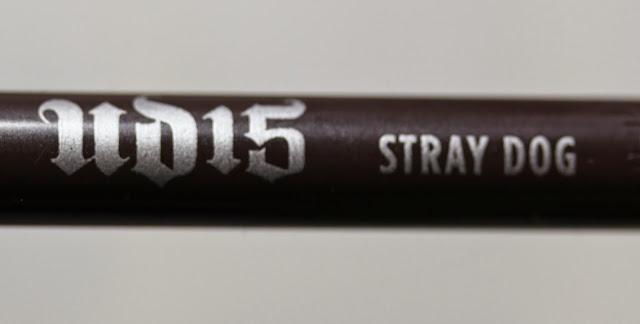 Urban Decay 24/7 Glide-On Eye Pencil in Stray Dog