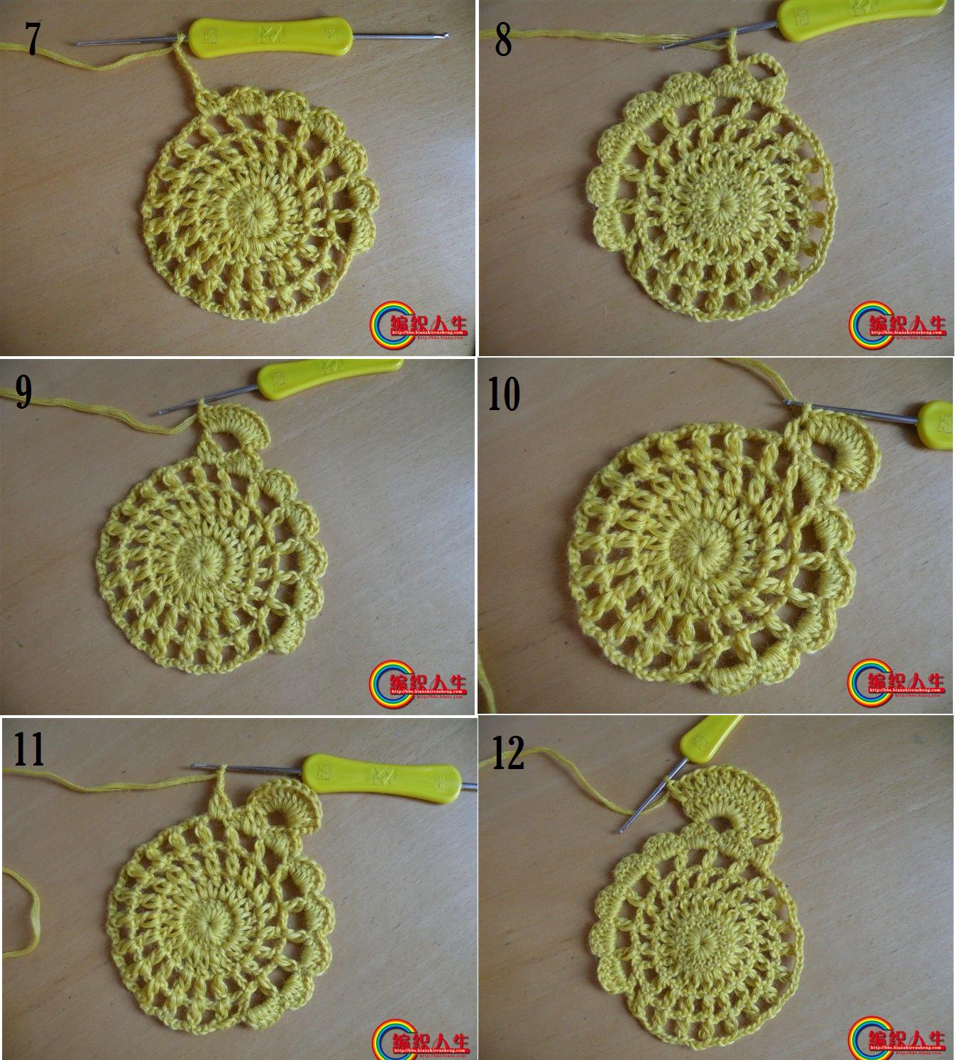 tejidos a crochet ganchillo crochet para bebe crochet para damas