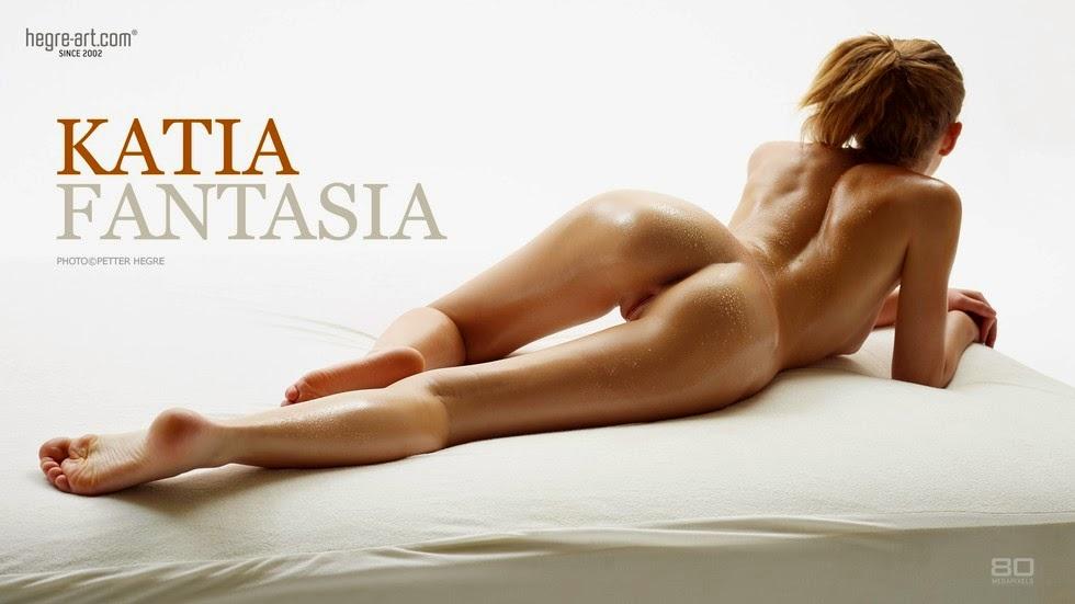 Hq Wish Katia Fantasia