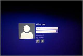 Cara Mencegah Para User Mengganti Password Di Windows