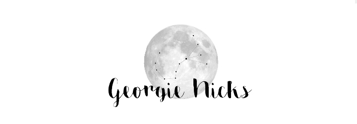 Georgie Nicks | Life Blog