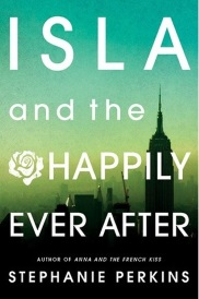 Cover of Isla and the Happily Ever After