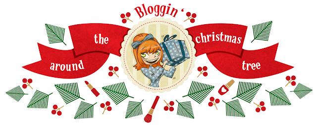 Adventskalender Giveaway Banner Gewinnspiel Beauty Kirschvogel