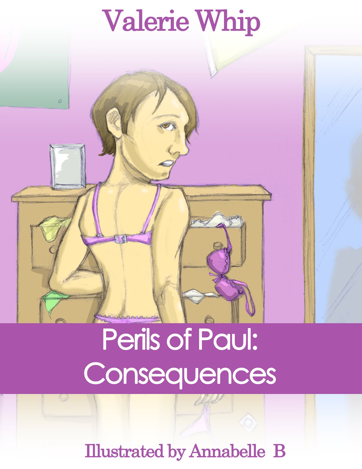 Perils of Paul: Consequences