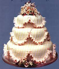 Walmart Wedding Cakes Ideas Pictures