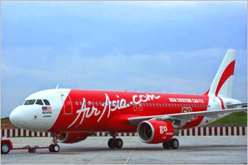AirAsia Sedia Turunkan Tambang Untuk Rangsang Pasaran