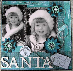 LITTLE MISS SANTA