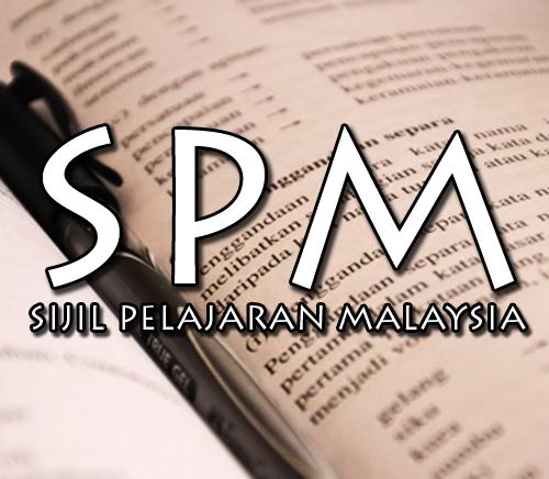 SPM 2012 Dijangka Keluar Pertengahan Bulan Mac 2013 | Semakan SPM