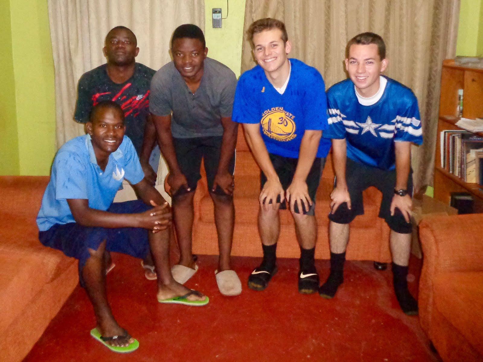 best date in uganda kampala mission