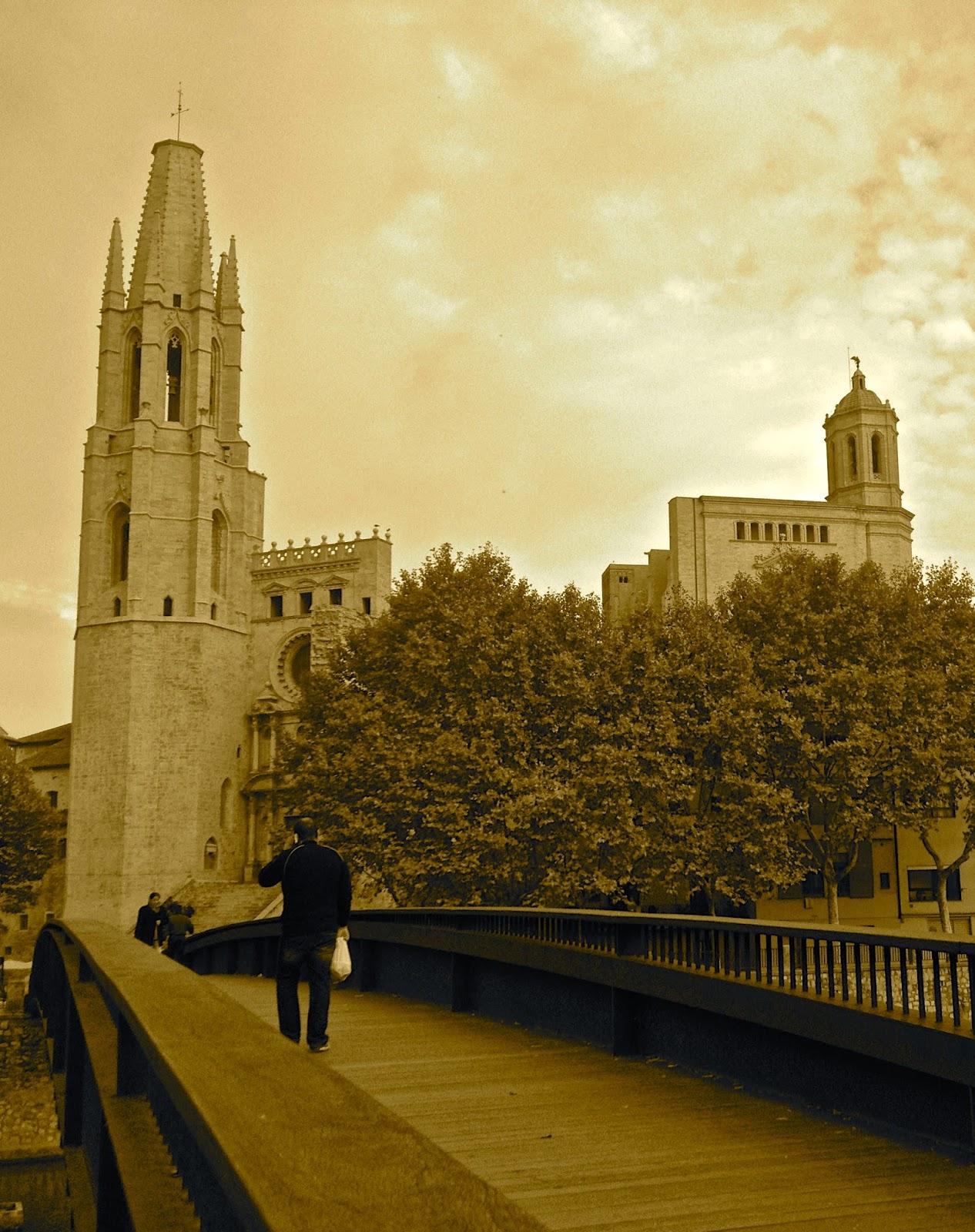 Pont de Sant Feliu de Girona