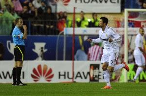 Resultado Atlético de Madrid Vs Real Madrid