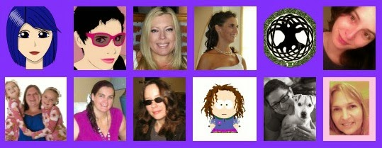 Bloggers at Fibro Bloggers Directory
