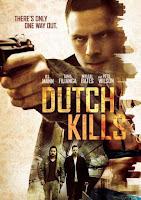 Dutch Kills (2015) online y gratis