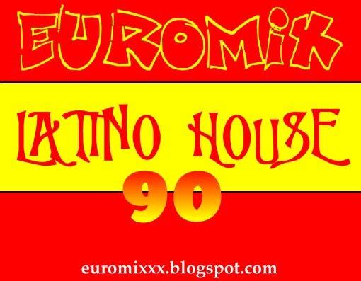 O melhor da dance music anos 90 e anos 2000 euromix for 2000s house music