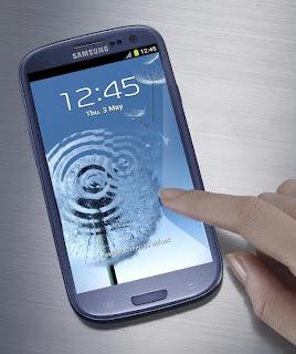 ثيمات سامسونج جالكسي اس 3 Samsung Galaxy S3 Themes