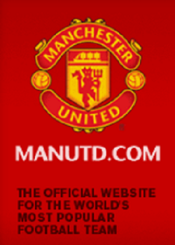 The Official Site Of Man Utd